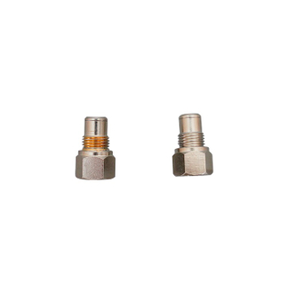 Powder Injector Spring Check Valve 241460