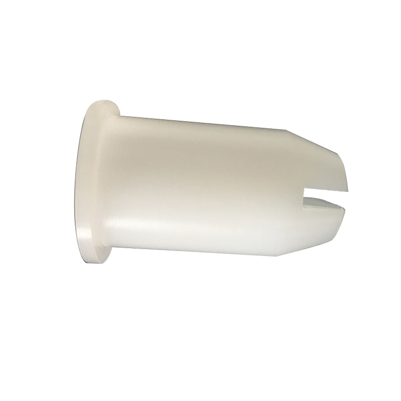 1010662 Nozzle, Flat Spray, 13-mm ID, 2.5 mm