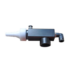 Sames Powder Pump, CS 237 Powder Coating Injector