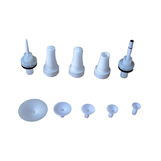 GM03/GA03 Powder Coating Gun Spray Nozzles (NON OEM part – compatible with certain GEMA products)