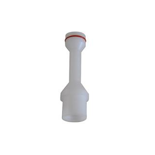 Sure Coat Electrode Support 288557, Manual Spray Gun Parts